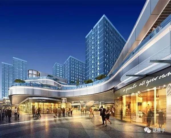 打造北上海特色消费区,宝山也很霸气!