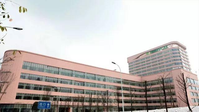 川大华西第二医院新院