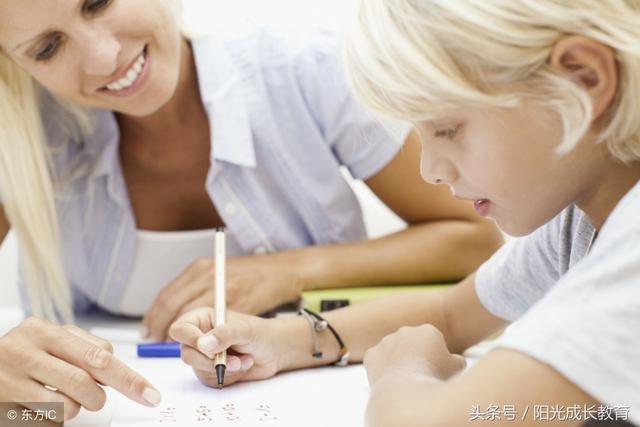 数学老师教家长这6招,辅导小学阶段孩子的学习