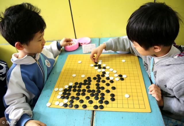 零基础学围棋,全是干货没有废话,看完就能入门