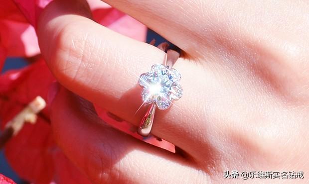 七夕送创意!做一个有爱的戒指,人民币折心形戒指DIY教程