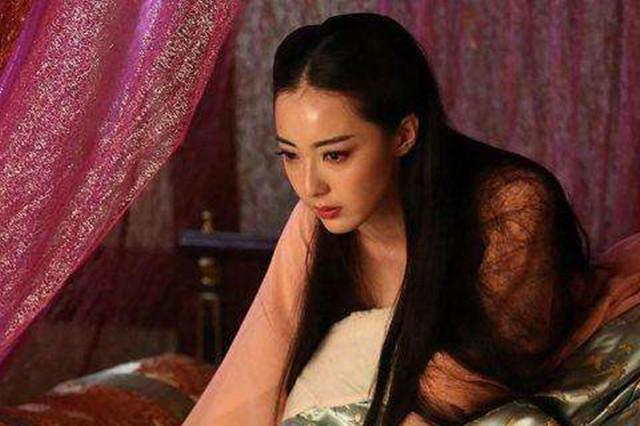 《汉武大帝》汉景帝刘启的妃子都有谁? 最后结局都怎么样了?