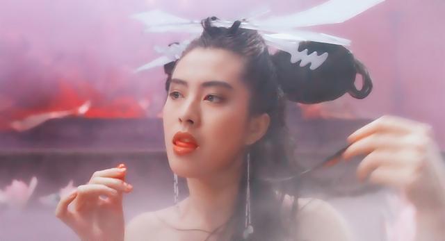 《宁采臣与聂小倩》