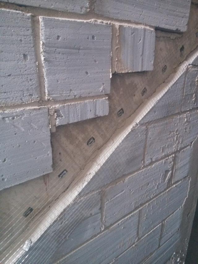 内墙抹灰技术规范- 豆丁网
