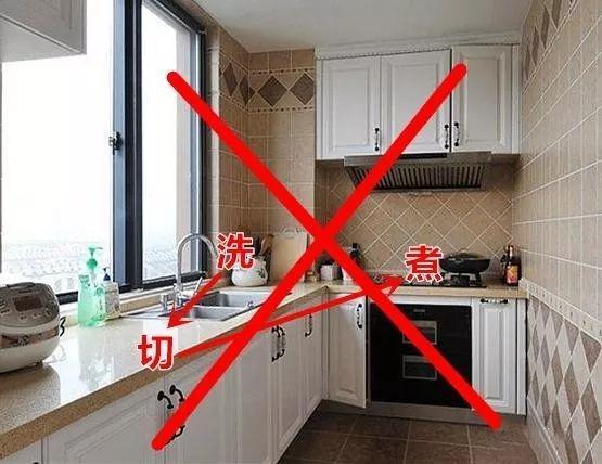 多亏了设计师朋友这份厨房装修秘籍,我家完工厨房好用不止10倍!