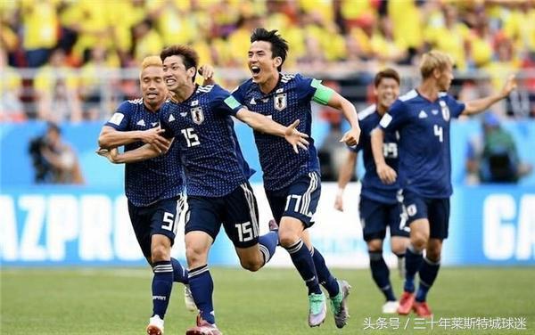 世界杯16强全部诞生!日本成亚洲唯一晋级球队 中国球迷幸运圆梦