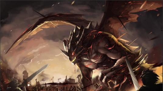 地下城与勇士天空之城的故事,光之城主赛格哈特的剑居然有这么强