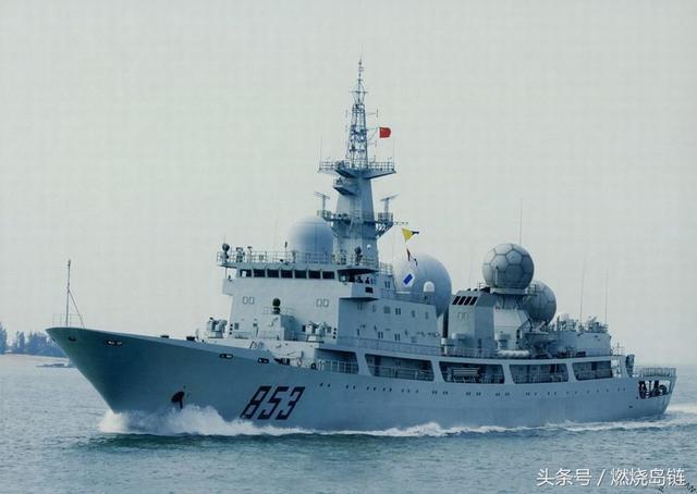 乌拉尔号核动力侦察船