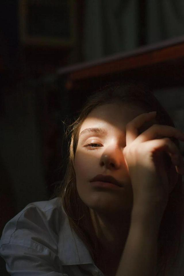 国外摄影师用镜头讲述现实唯美童话