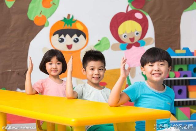 一年级语文看图写话图片及范文 - 5068儿童网
