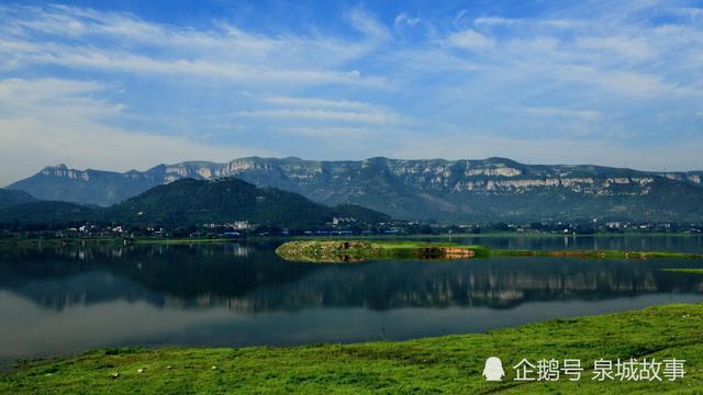 济南 南部山区有那些免费景点?_腾讯网