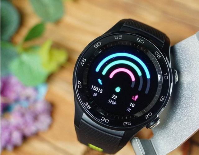 華為手表新款2019watch3