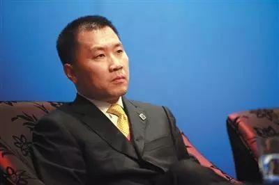 """在赵正永手下大搞""""政治攀附"""",陕西省发改委前副主任被""""双开"""""""