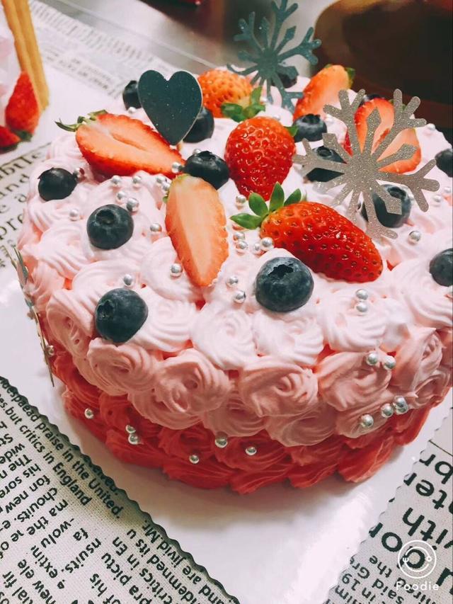 重慶學做蛋糕面包培訓哪里好?重慶學做蛋糕面包多少錢?