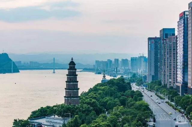 宜昌,原來你是這樣一座城…… 宜昌旅游 第3張