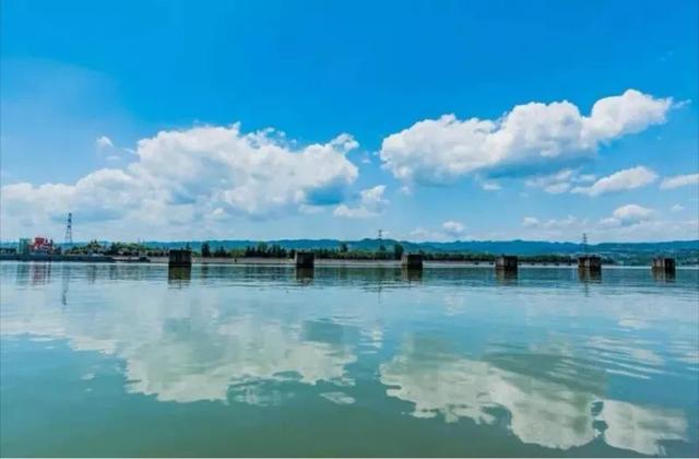 宜昌,原來你是這樣一座城…… 宜昌旅游 第4張