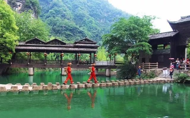 宜昌,原來你是這樣一座城…… 宜昌旅游 第17張