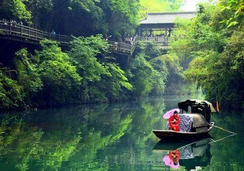 宜昌,原來你是這樣一座城…… 宜昌旅游 第18張