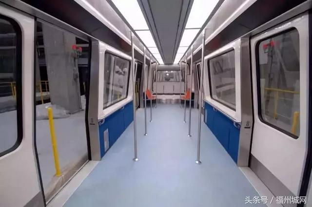 福州轨道交通APM项目招商历程回顾,首条APM示范线将落户长乐!