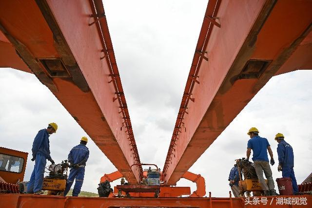 高铁:宁夏到西安正修建的一条350时速高铁,经过你家乡吗?