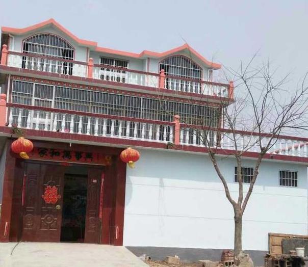 2款大小不同方案设计农村二层别墅设计小洋房图片带建房案例