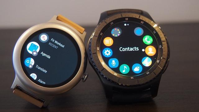 三星智能手表安裝微信