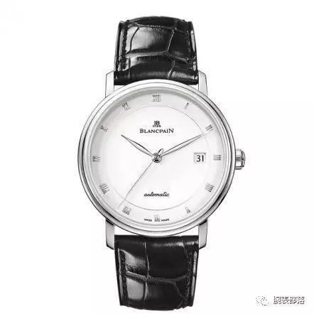 珀爵手表价格及图片