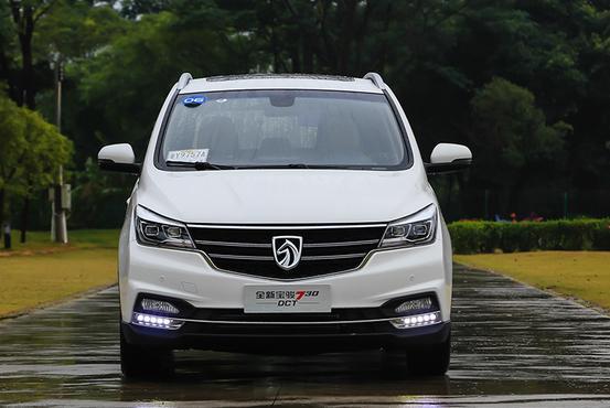 八万级自动挡7座家用车,为什么宝骏730 CVT是首选?