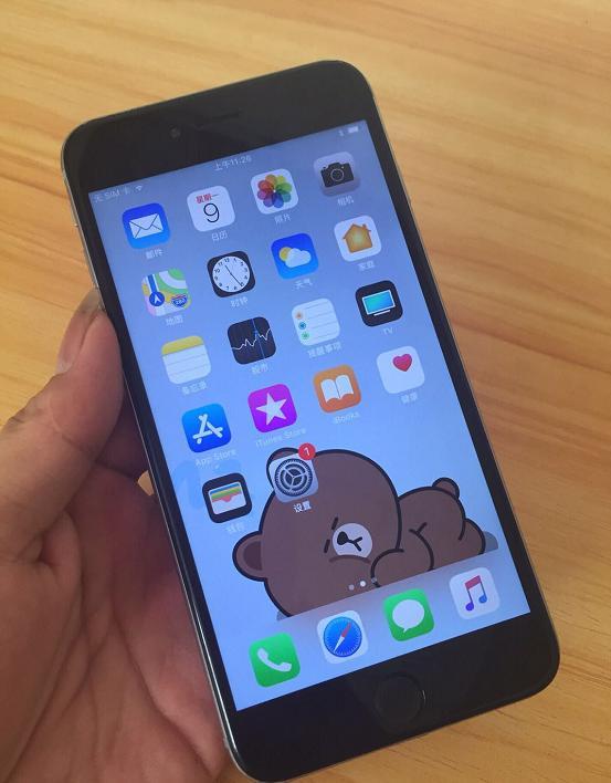 600块入手iPhone6Plus,惊不惊喜,意不意外?