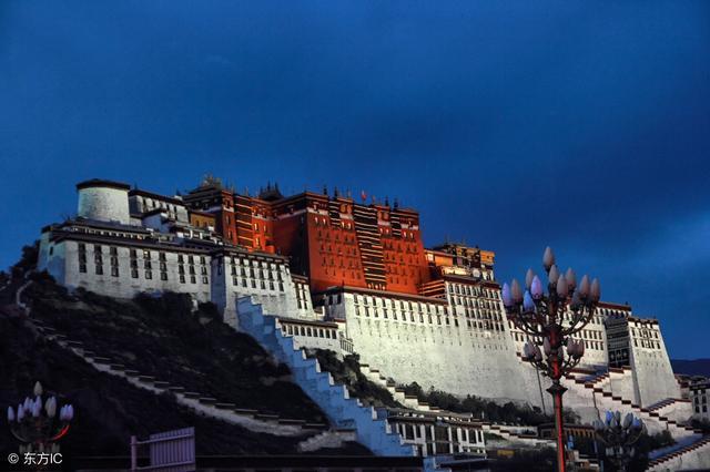 西藏318绝美风景