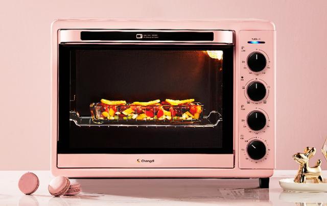 嵌入式烤箱圖標說明書