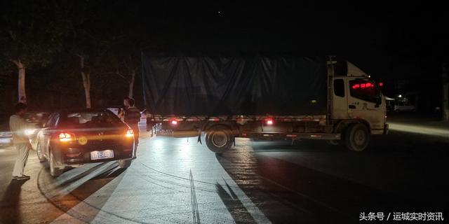 今晨一家三口高速车祸全部死亡 孩子不满2岁_苏州都市网