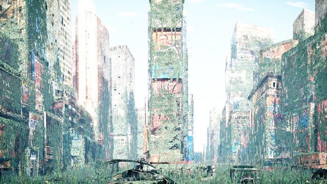 人类消失后的地球会变成什么样呢?相信你一定想知道