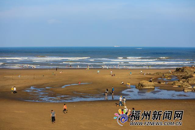 长乐下沙海滩是否建设影视小镇且何时开放?官方称尚在商洽
