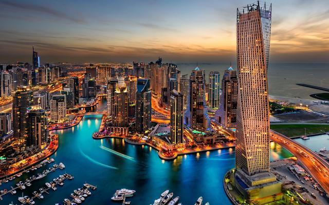 世界十大高楼大厦,中国有几座?