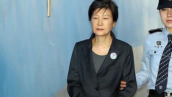 韩国前总统朴槿惠出狱之时,是不是现任总统文在寅入狱之日?