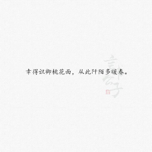 赞美漂亮的句子?