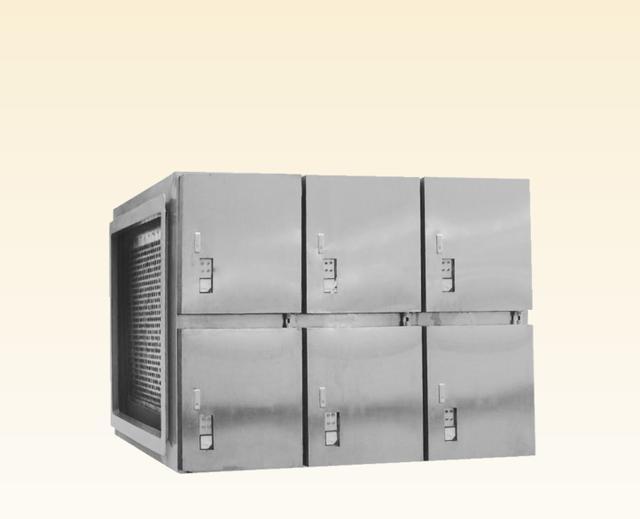过滤器-油水分离机-工业废气除味净化设备安装