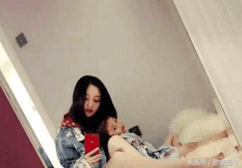 李小璐:最后那张照片,腿美到你心慌!