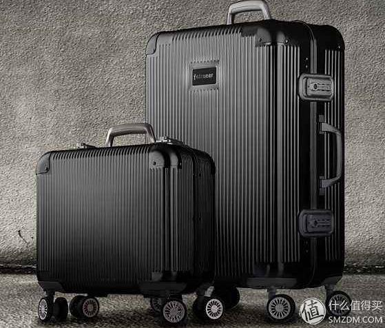 21寸行李箱尺寸图片