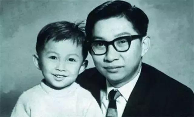 他们是香港知名大导演,很多人却不知道他们其实也是星二代