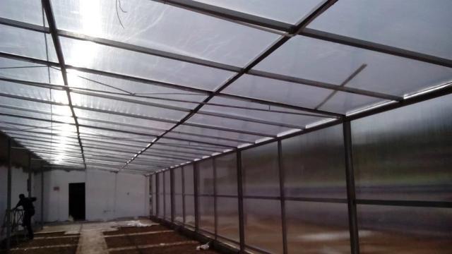 温室大棚PC阳光板