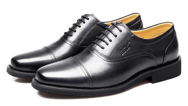 3515强人军用皮鞋