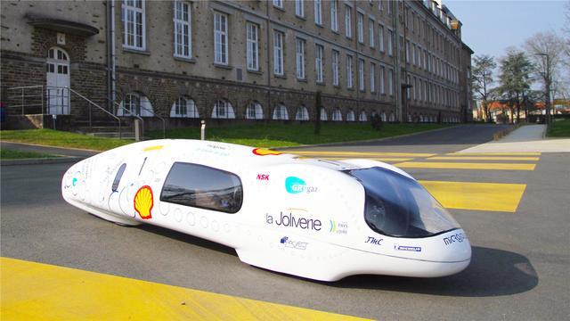最省油的新能源汽车