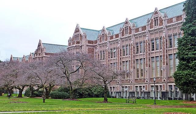 华盛顿大学西雅图分校怎么样?