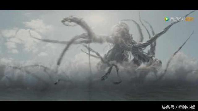 《沙海》终极怪物设定前后矛盾 细心的你注意到了吗 稻米:闹呢