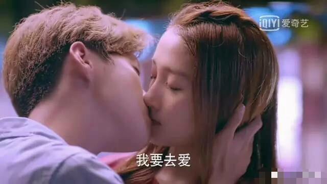 鹿晗关晓彤