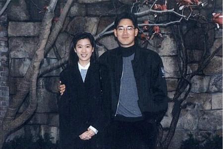 热播韩剧《男朋友》女主宋慧乔的人物原型,三星集团太子妃林世玲