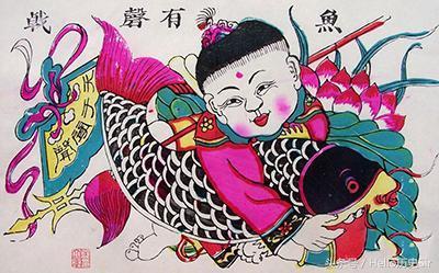 中国古代吉祥图案寓意