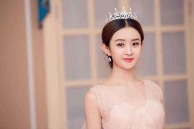 2018金鹰女神投票结果公布,杨幂掉出前五5,而她再登榜首!
